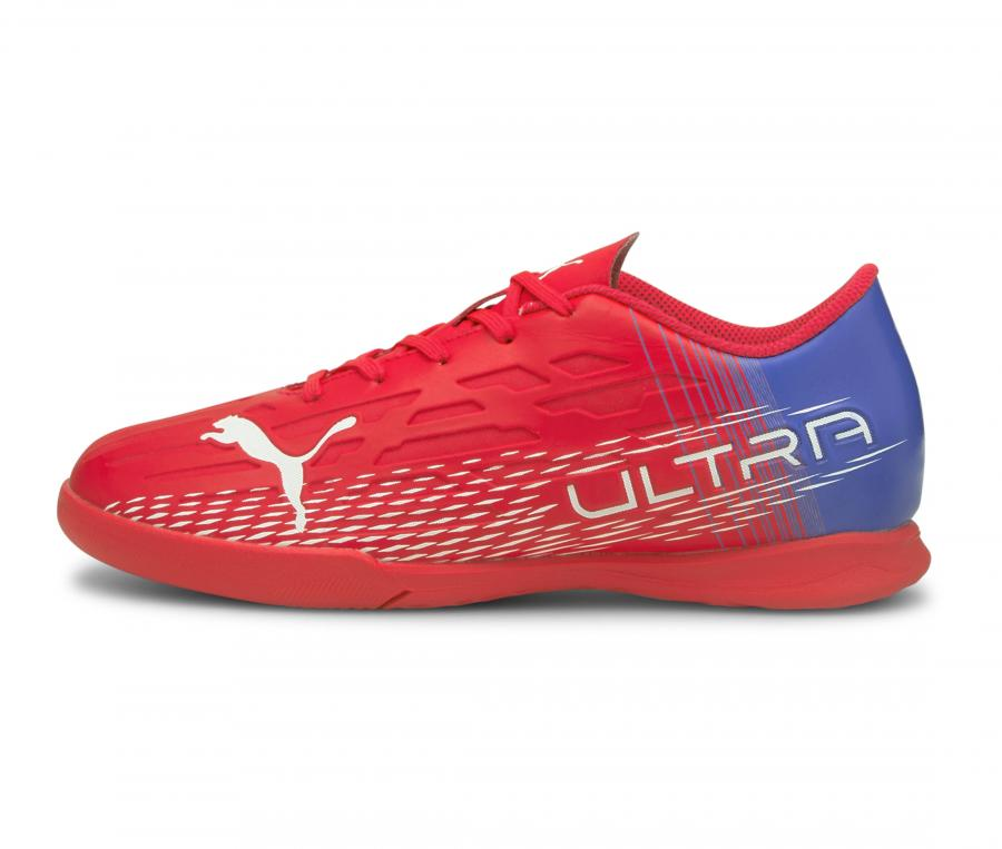 Puma Ultra 4.3 IT Rouge Junior
