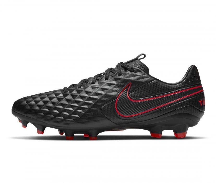 Nike Tiempo Legend VIII Pro FG Noir