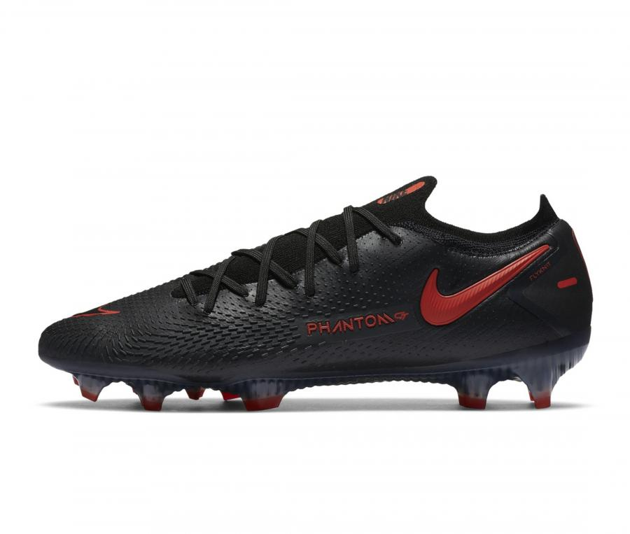Nike Phantom GT Elite FG Noir