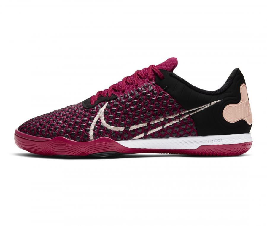 Nike React Gato IC Rouge/Noir