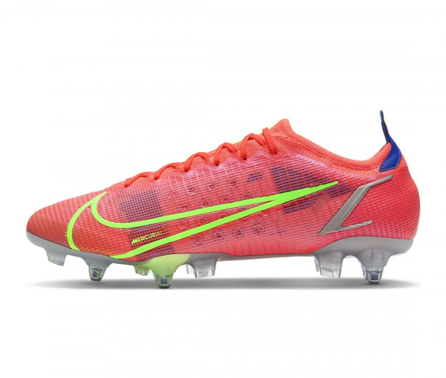 Nike Mercurial Vapor XIV Elite SG-Pro AC Rose/Orange
