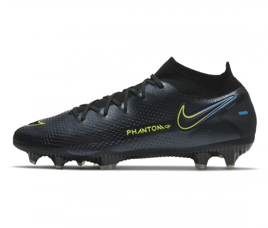 Nike Phantom GT Elite Dynamic Fit FG Noir