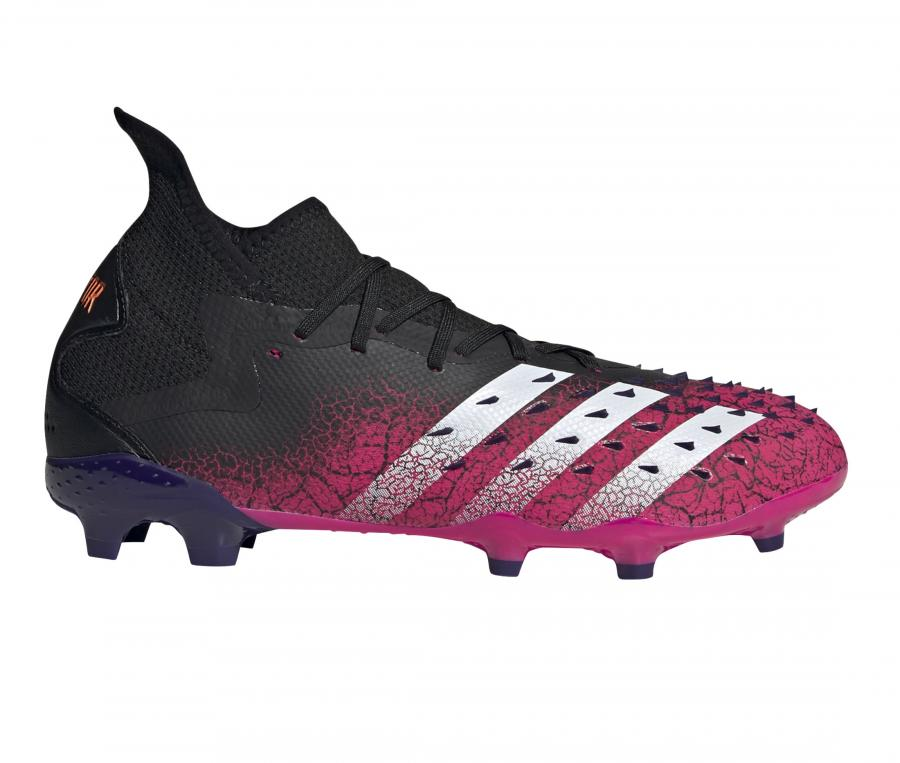 adidas Predator Freak 2 FG Noir/Rose
