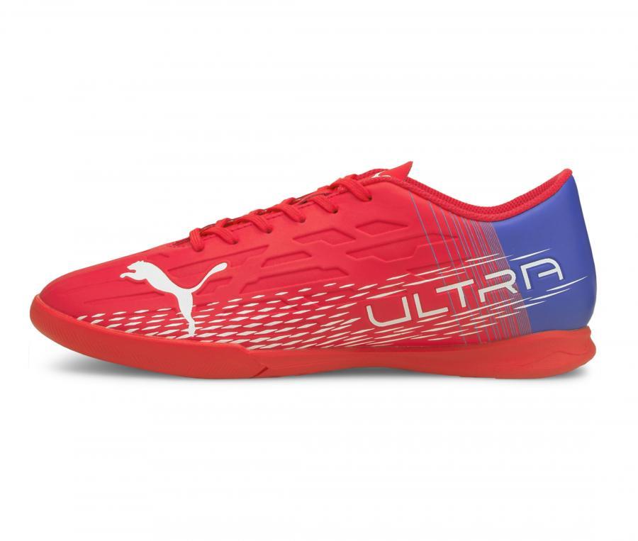Puma Ultra 4.3 IT Rouge