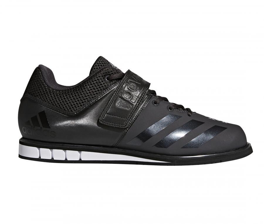 Chaussure halterophilie Powerlift.3.1 noir