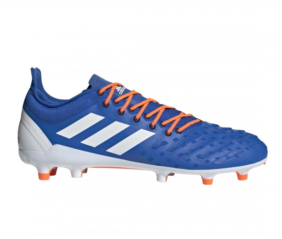 adidas fg bleu