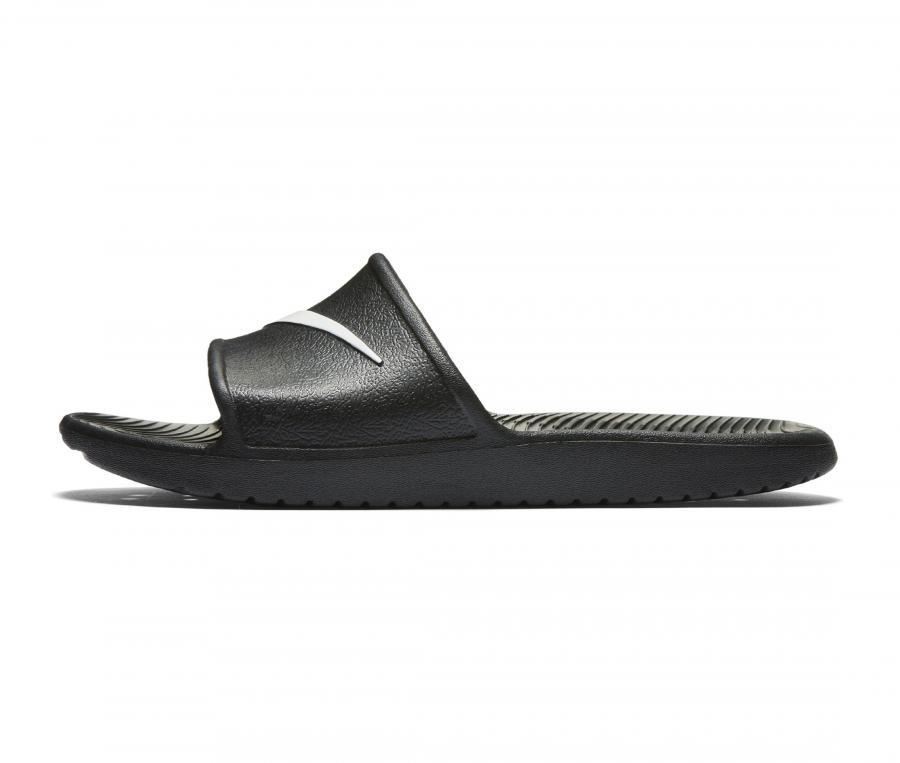 Sandales Nike Kawa Shower Noir
