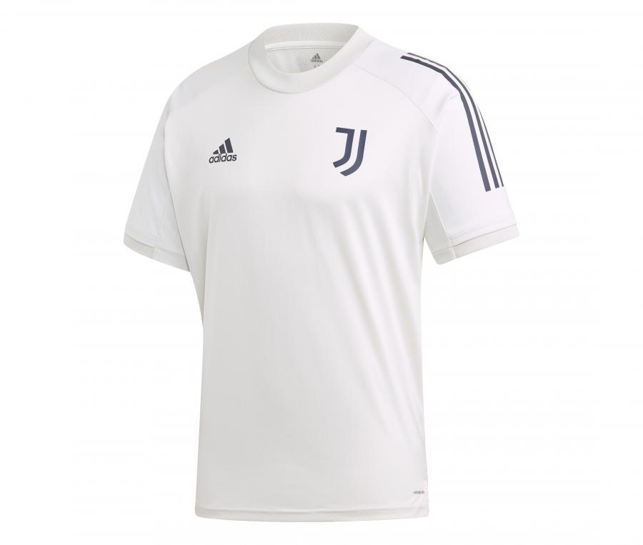 Maillot Entraînement Juventus Gris