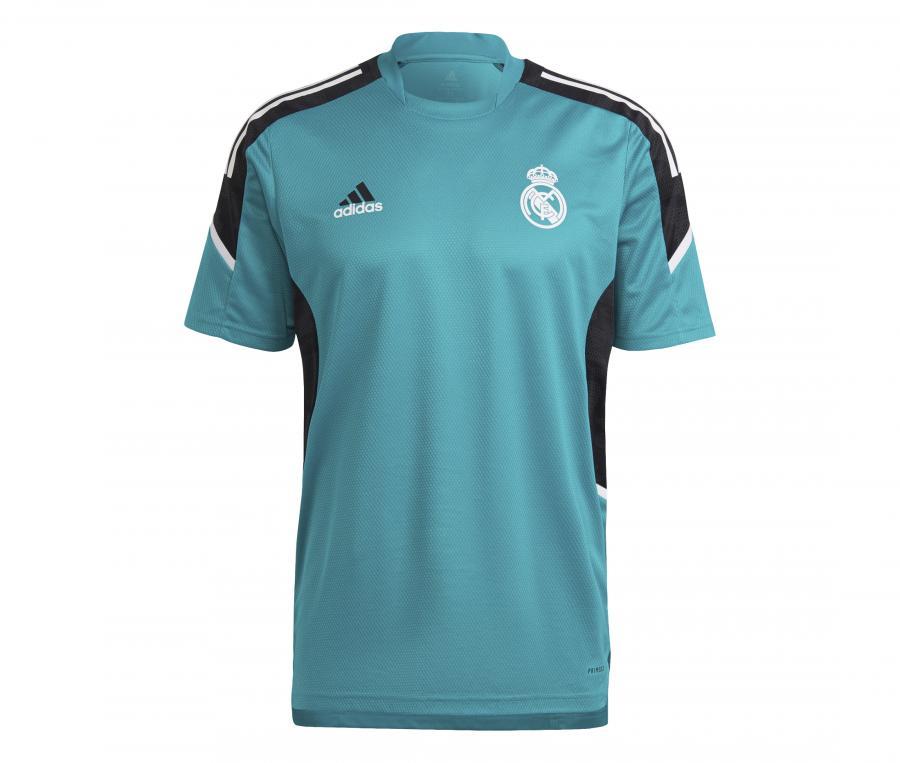 Maillot Entraînement Real Madrid Condivo Bleu
