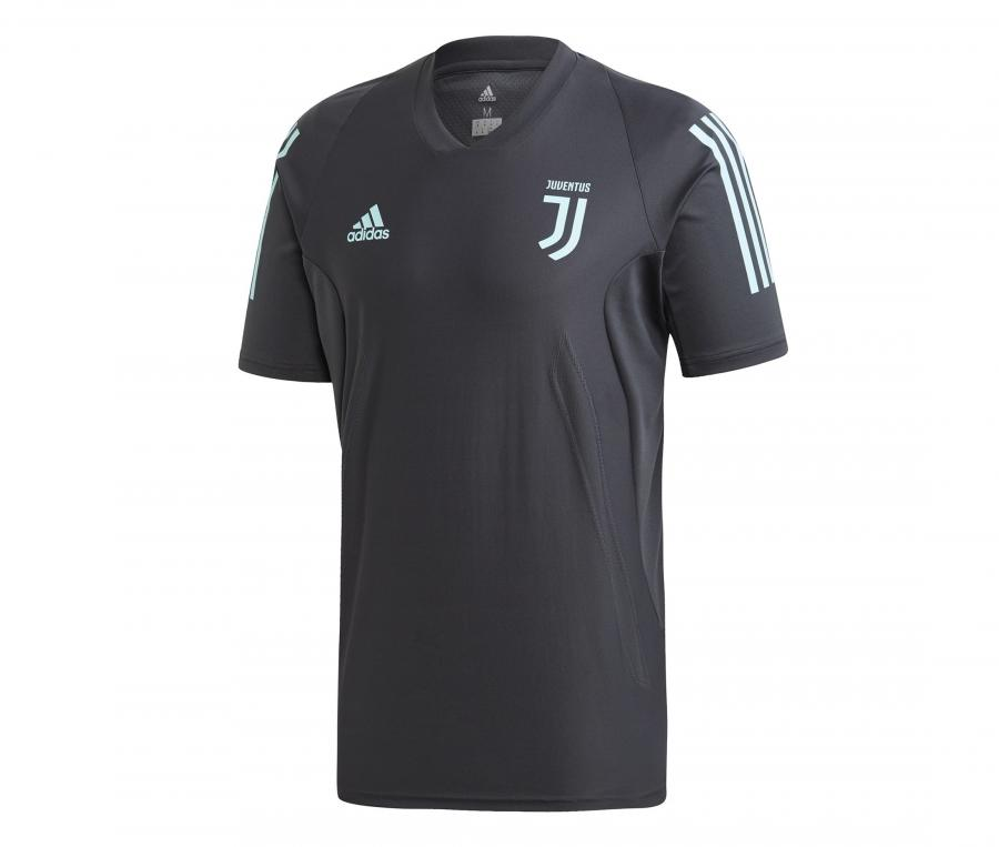 Maillot Entraînement Juventus Ultimate Gris