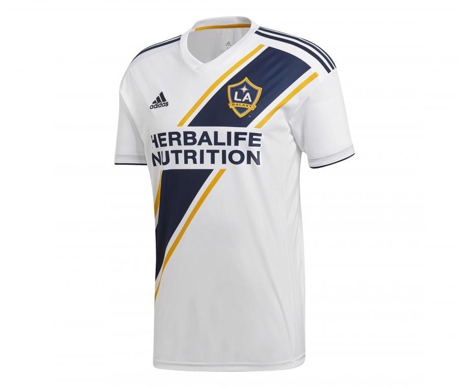 Maillot Los Angeles Galaxy Domicile 2019/20
