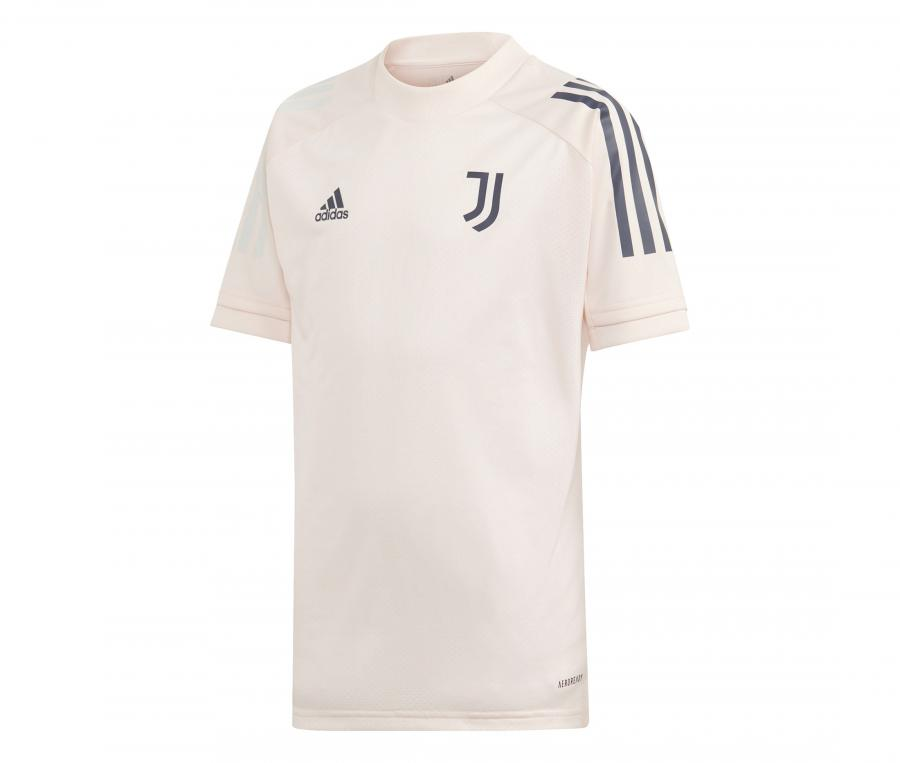 Maillot Entraînement Juventus Rose Junior