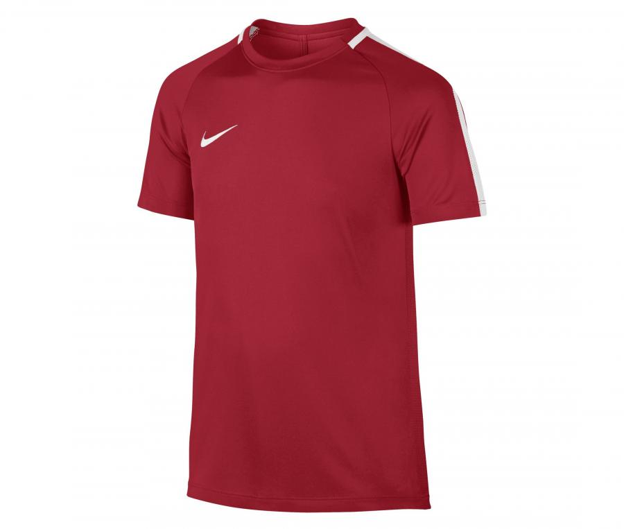 Maillot Nike Academy Rouge Junior