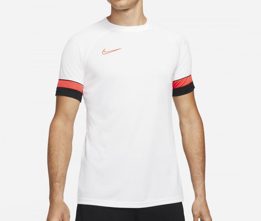 Maillot Nike Academy 21 Blanc