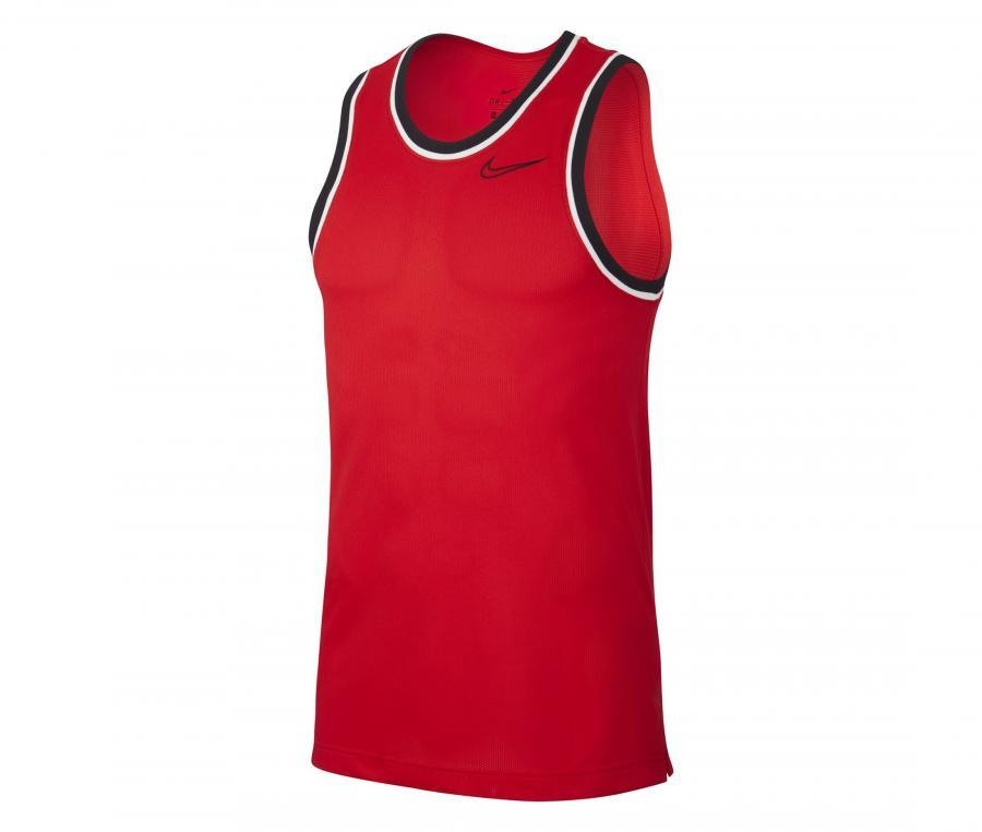 Débardeur Nike Basketball Classic Rouge