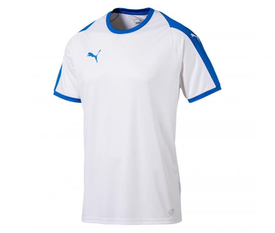 Maillot Puma Liga Blanc