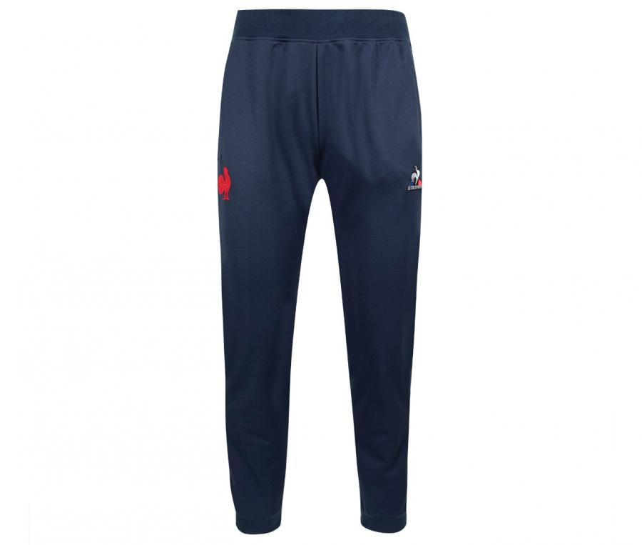 Pantalon Présentation FFR France Rugby Bleu