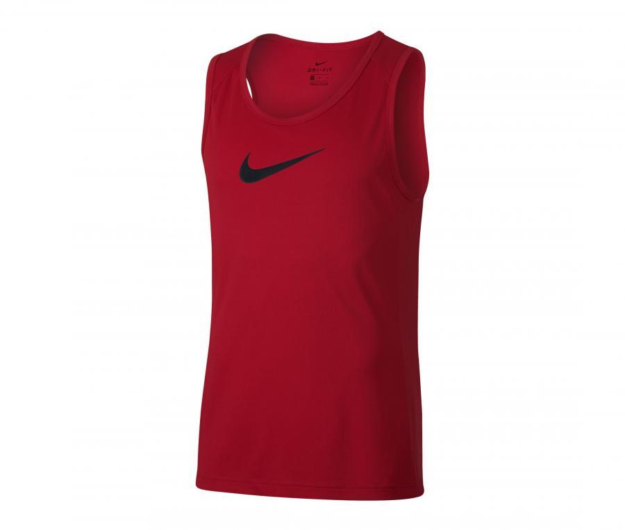 Débardeur Nike Rouge