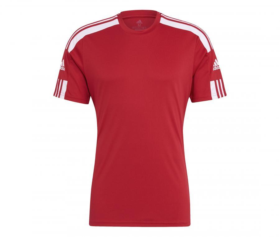 Maillot adidas Squadra 21 Rouge