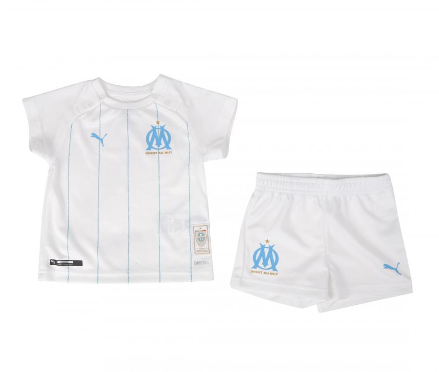 Mini Kit OM Local 2019/20 Bebé
