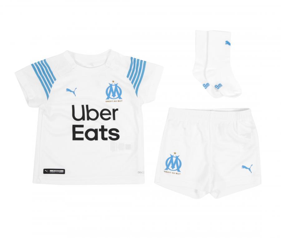 Mini Kit OM Local 2021/2022 Bebé