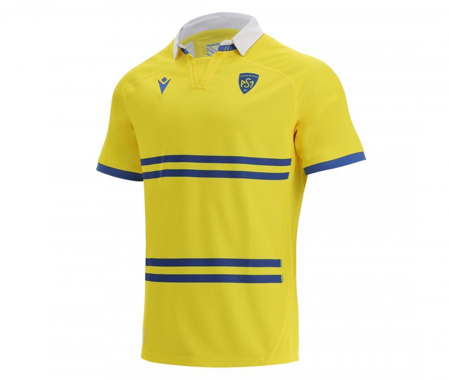 Maillot ASM Clermont Auvergne Domicile 2021/2022 Junior