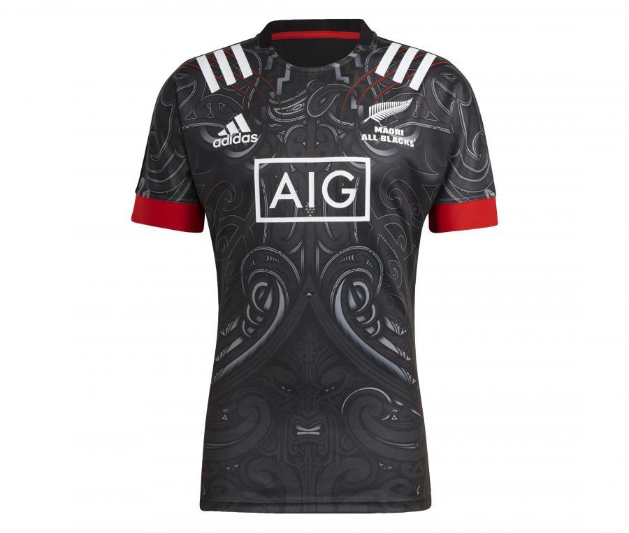 Maillot All Blacks Maori 2021/2022