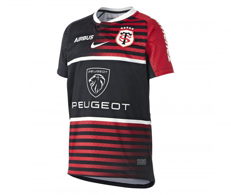 Maillot Stade Toulousain Domicile 2021/2022 Junior