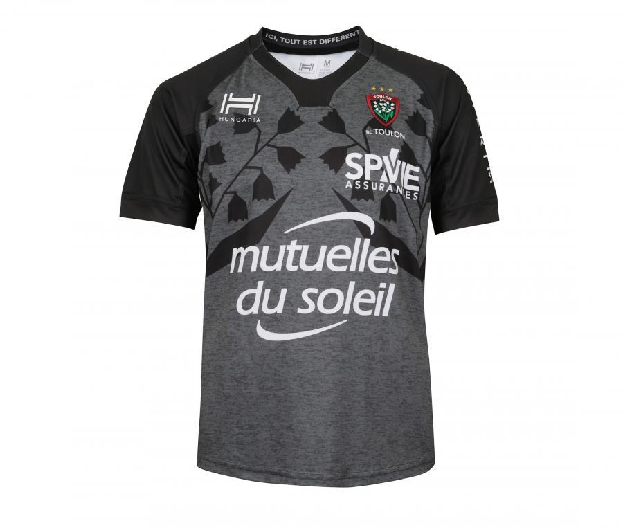 Maillot RC Toulon Domicile 2019/20 Junior