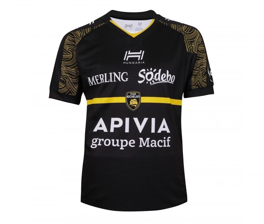 Maillot Stade Rochelais Domicile 2020/21