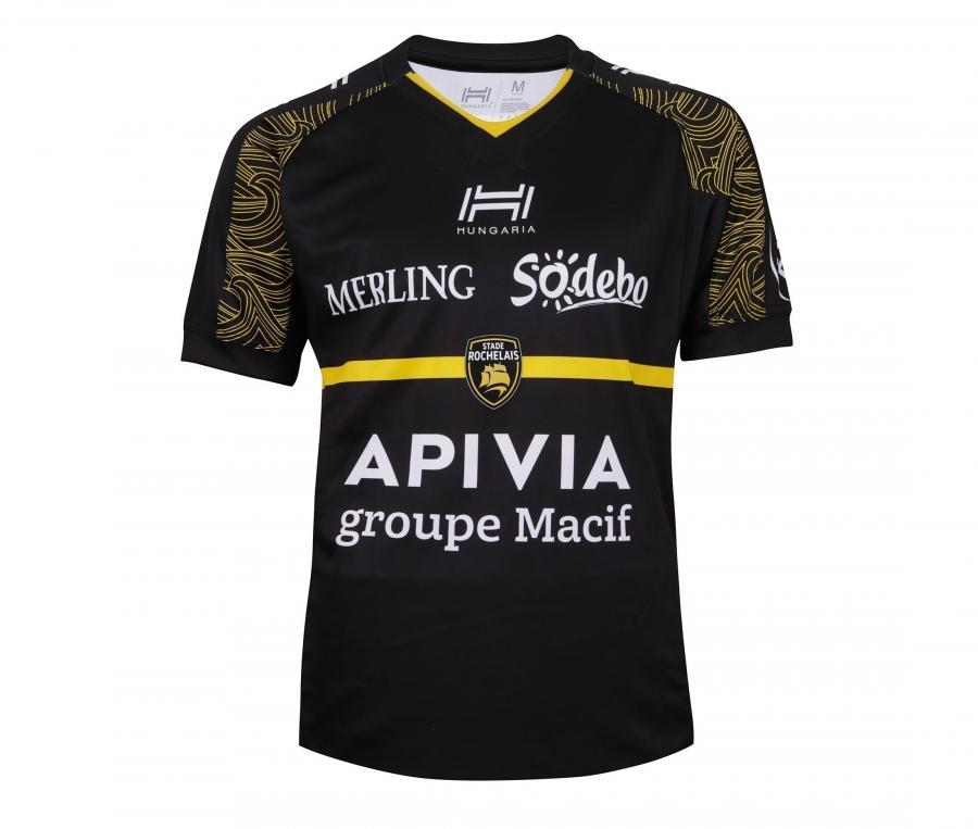 Maillot Stade Rochelais Domicile 2020/21 Junior