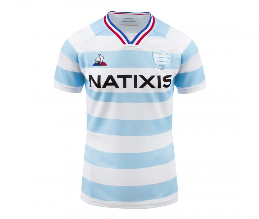Maillot Racing 92 Domicile 2020/2021