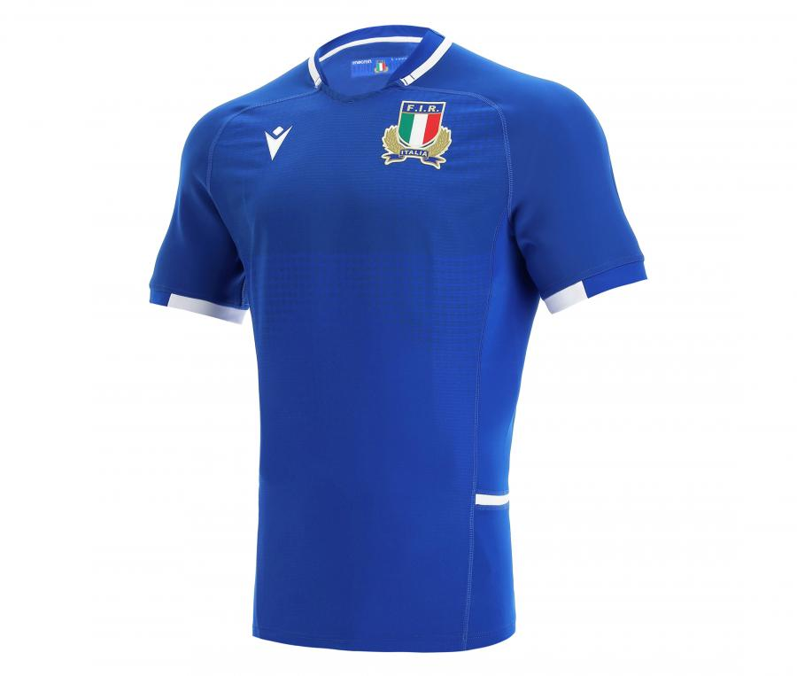 Maillot Italie Domicile 2021/2022