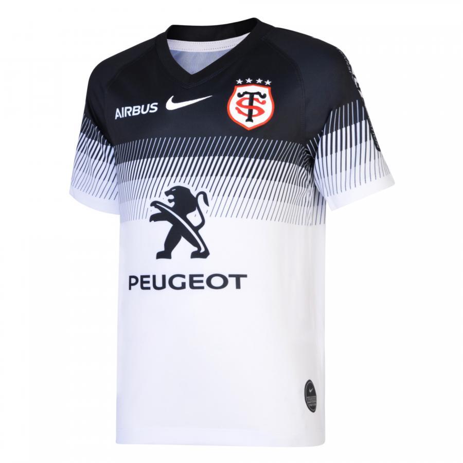 Maillot Stade Toulousain Extérieur 2019/20 Junior