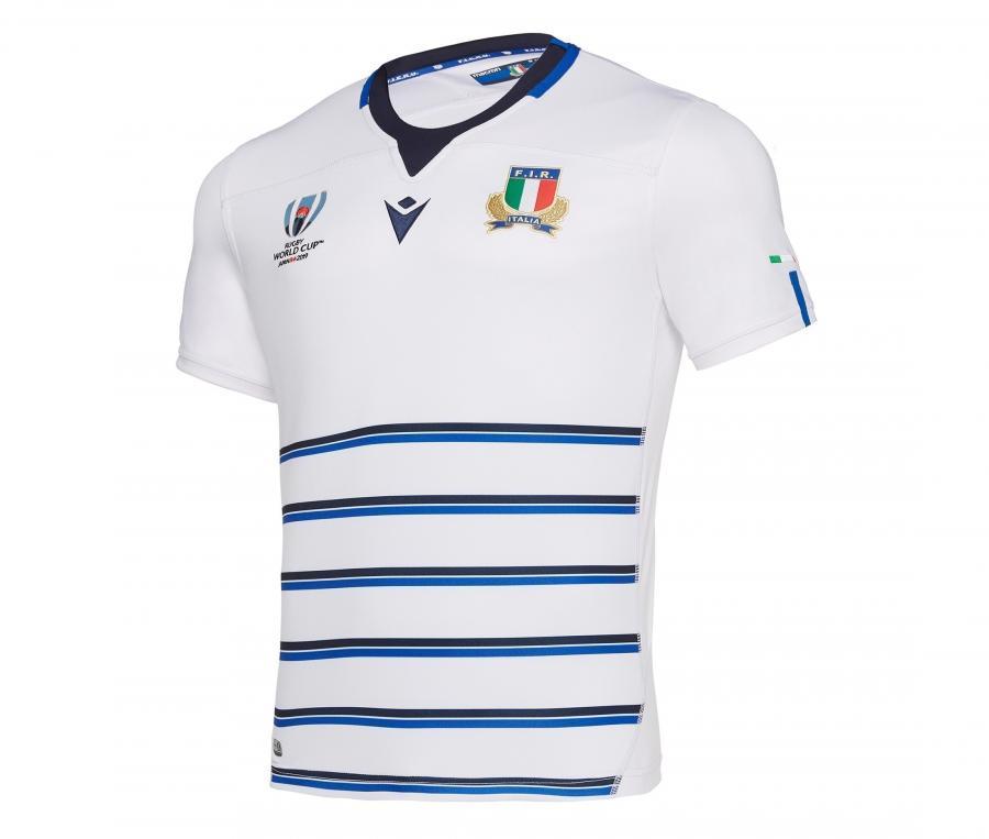 Maillot Italie Extérieur Coupe du Monde 2019