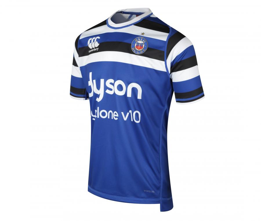 Maillot Bath Rugby Domicile 2019/20