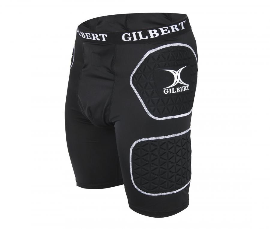 Short de Protection Gilbert Noir