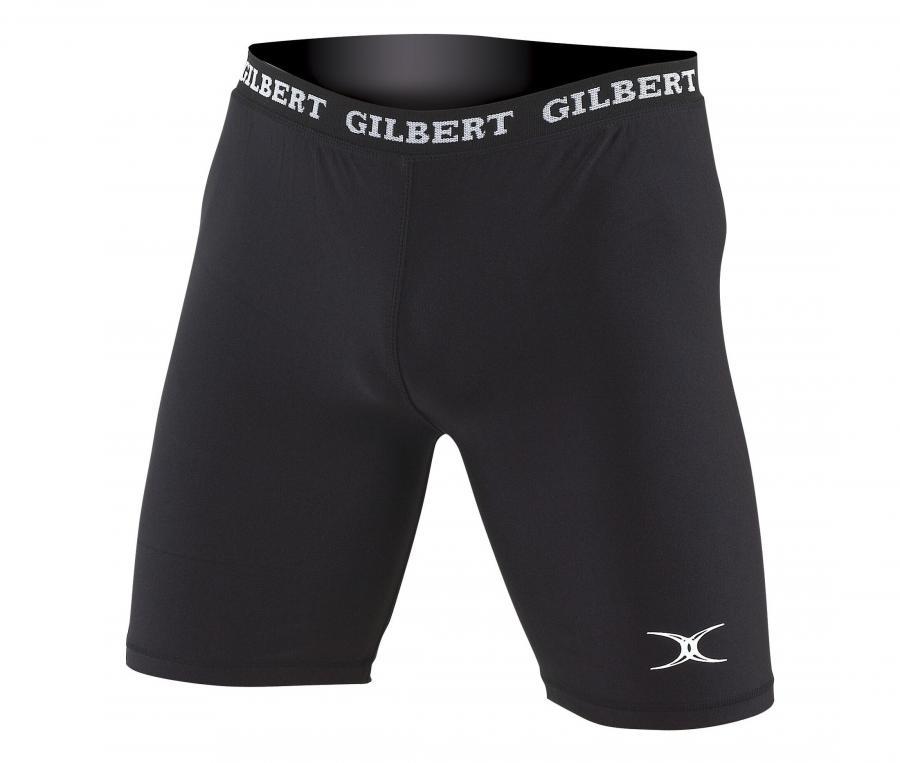 Sous-Short Gilbert Thermo II Noir