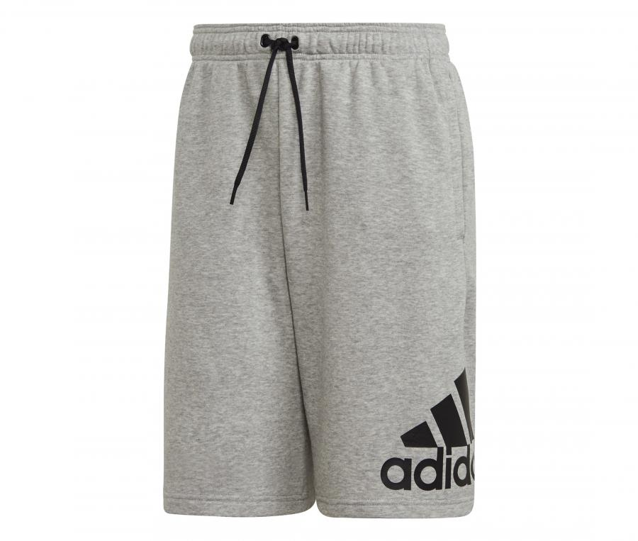 Short adidas Casual Gris