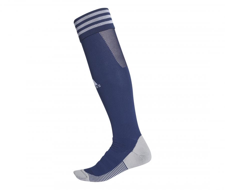 Chaussettes montantes Adisocks Bleu