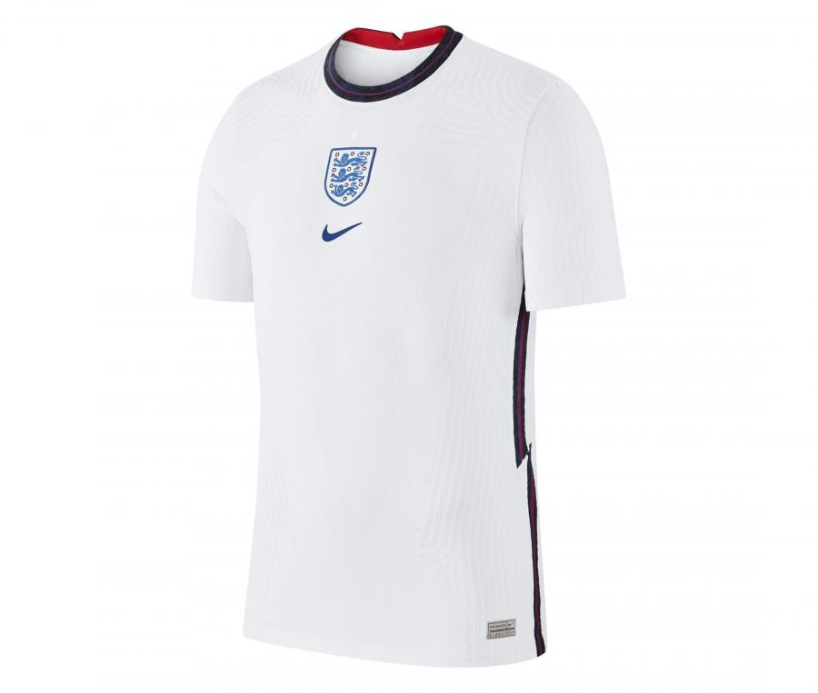 Maillot Match Angleterre Domicile 2020