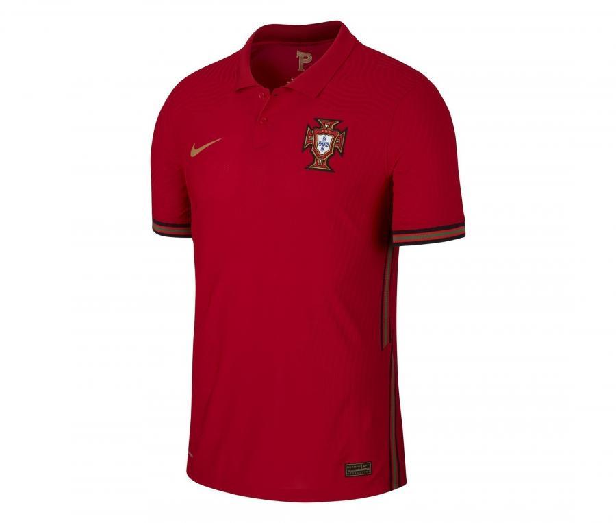 Maillot Match Portugal Domicile 2020