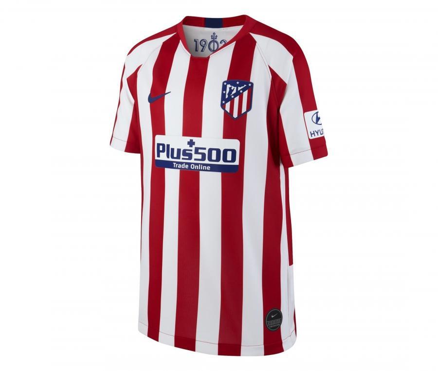 Maillot Atlético Madrid Domicile 2019/20 Junior