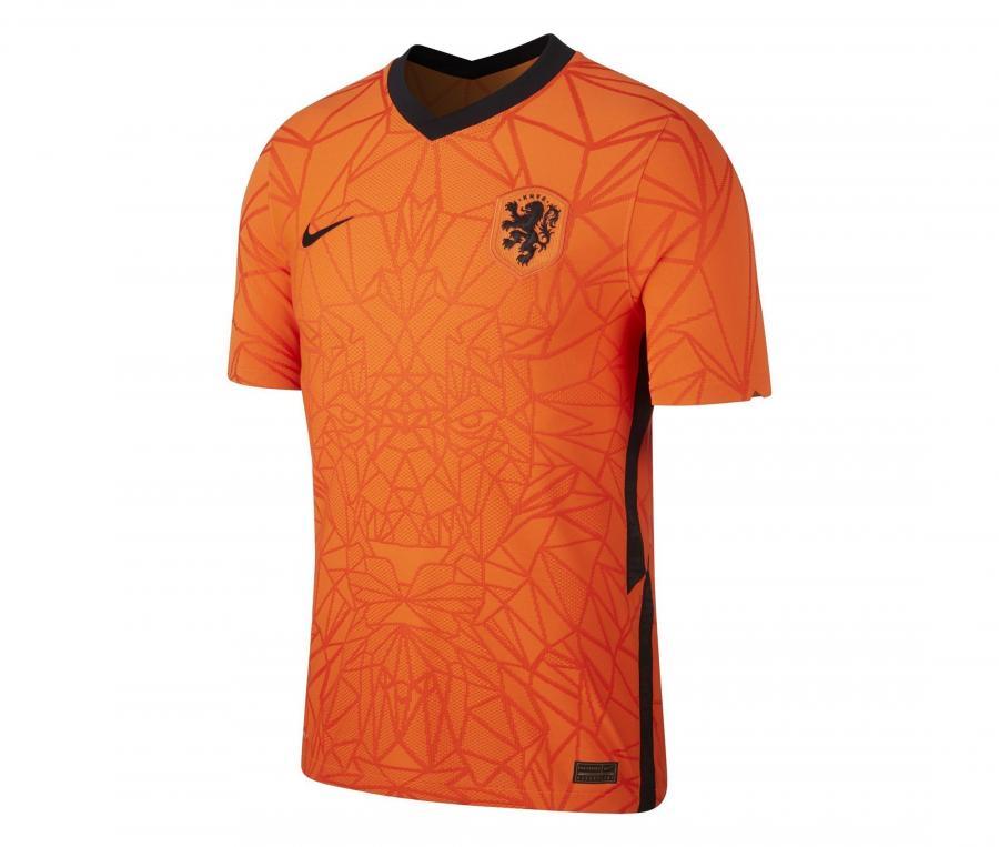 Maillot Match Pays-Bas Domicile 2020