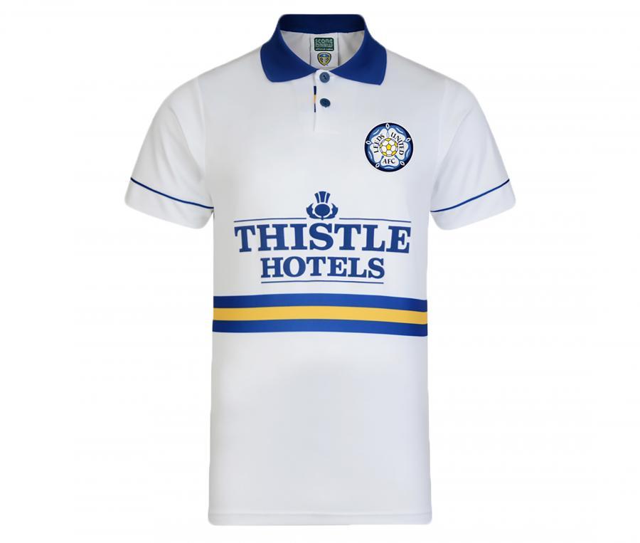 Maillot Rétro Leeds United 1994