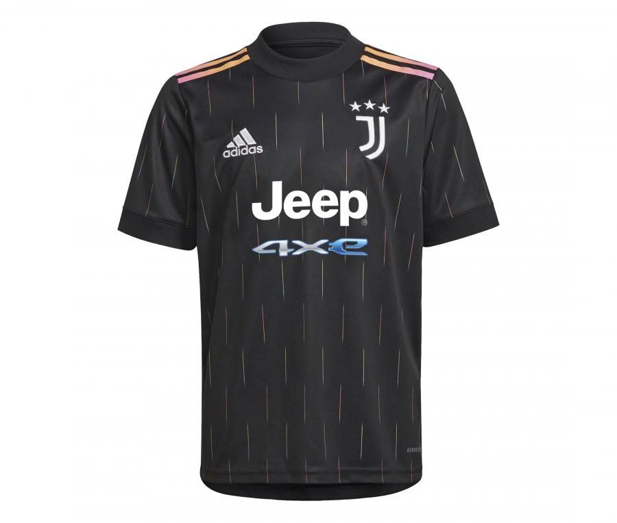 Maillot Juventus Extérieur 2021/2022 Junior