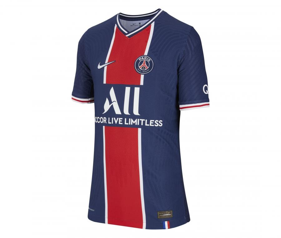 Maillot Match PSG Domicile 2020/2021 Junior