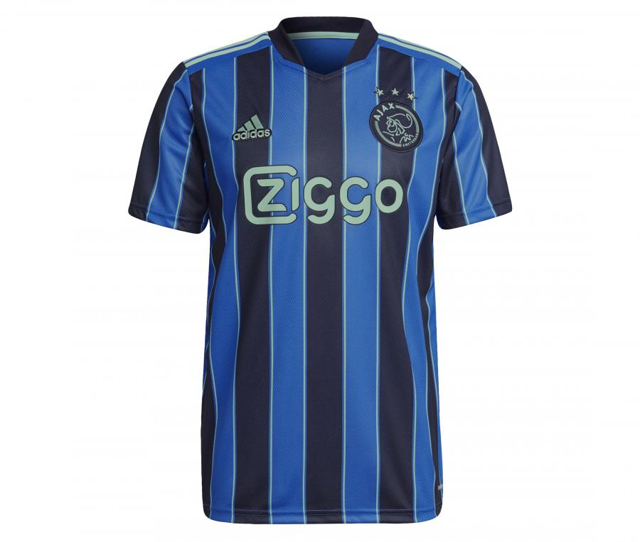 Maillot Ajax Amsterdam Extérieur 2021/2022