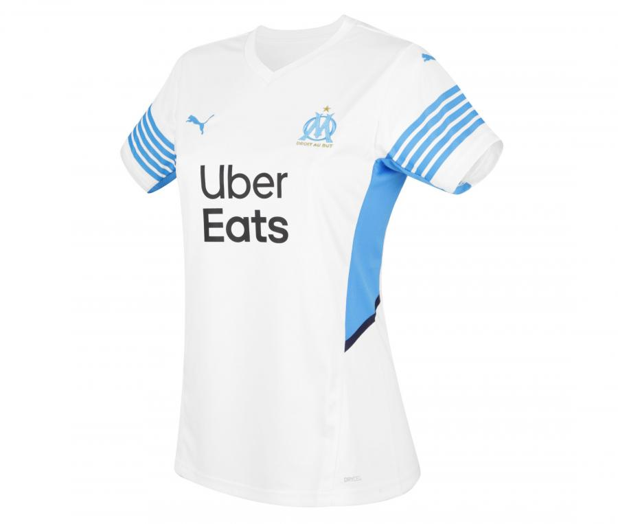 OM Home Woman's Football Shirt 2021/2022