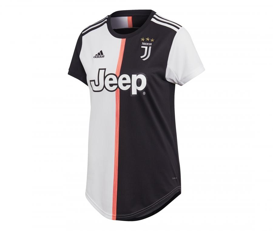 Maillot Juventus Domicile 2019/20 Femme